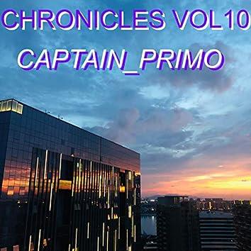 Chronicles Vol10