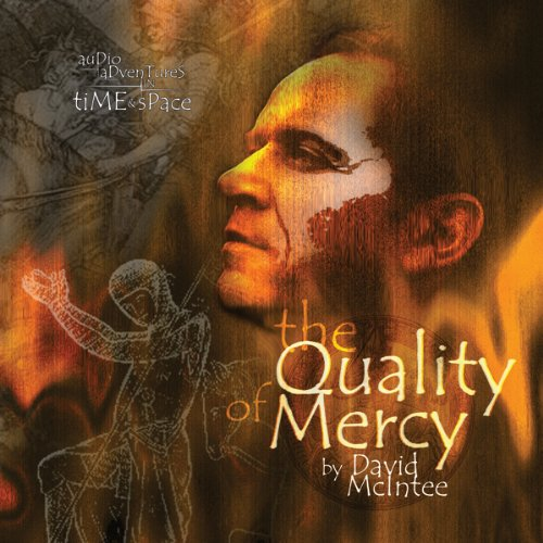 Guy De Carnac     Quality of Mercy              By:                                                                                                                                 David A. McIntee                               Narrated by:                                                                                                                                 Joe Young                      Length: 1 hr and 10 mins     2 ratings     Overall 3.5