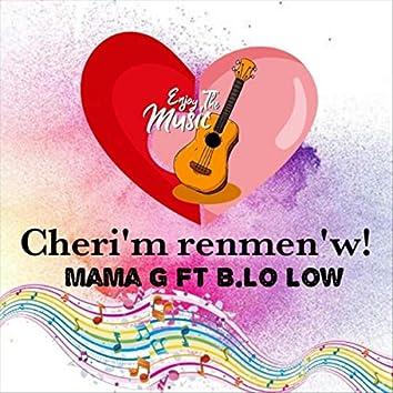 Cheri'm Renmen'w!