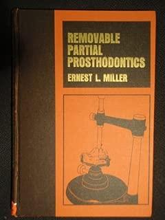 Removable Partial Prosthodontics