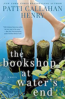 The Bookshop at Water's End by [Patti Callahan Henry]