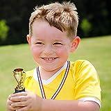 Zoom IMG-1 24 medaglie coppa trofei premiazioni