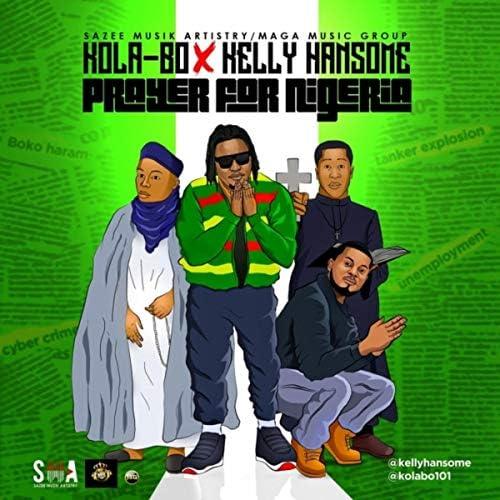 Kola-Bo feat. Kelly Hansome