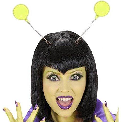 Widmann 8014F haarband met neon antennes