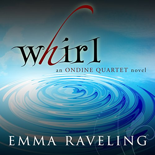 Whirl audiobook cover art