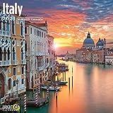 2021 Italy Wall Calendar by Br...