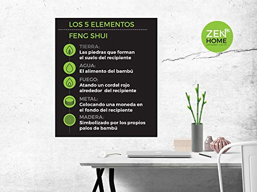 Zen Home Manufacturer Part Number