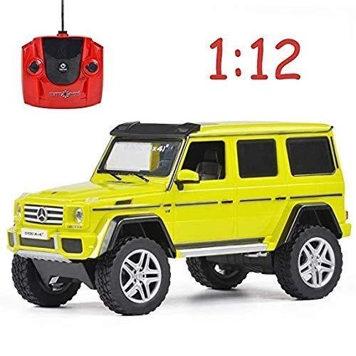 Control remoto de camiones todo terreno RC coche una y doce vehículo...