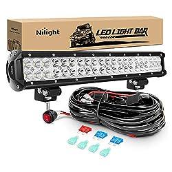 Image of Nilight - ZH006 LED Light...: Bestviewsreviews