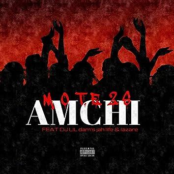 Amchi
