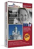 Finnisch Sprachkurs: Finnisch lernen für Anfänger (A1/A2). Lernsoftware