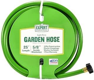 Best expert gardener hose coupling Reviews