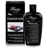 Hagerty Cooktop Care 250 ml lozione per la Pulizia di Piani Cottura in vetroceramica e induzione