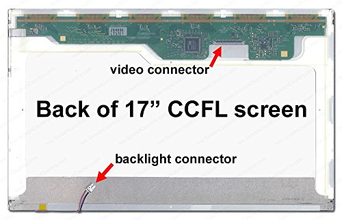 N170C2-L02 REV C1 Chi Mei 17.0' CCFL Backlight 1440 x 900 30pin Top Right Connector
