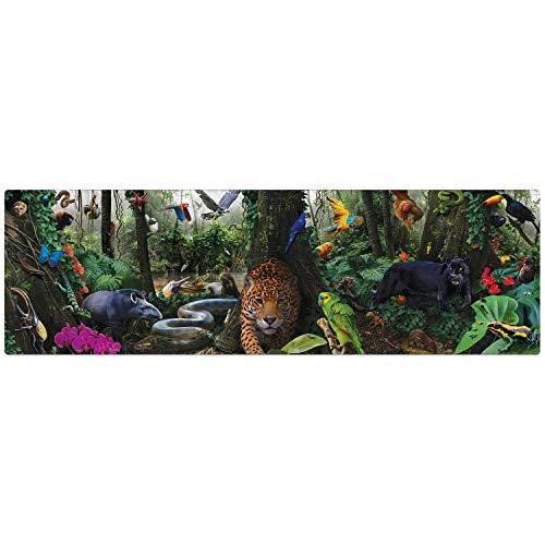 Floresta Amazônica - Quebra cabeça 1.500 peças