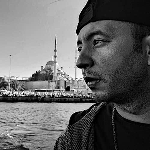 Eray Taşdemir feat. Akın Ahzar