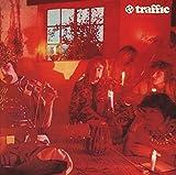 Traffic: Mr.Fantasy (Audio CD (Remastered))