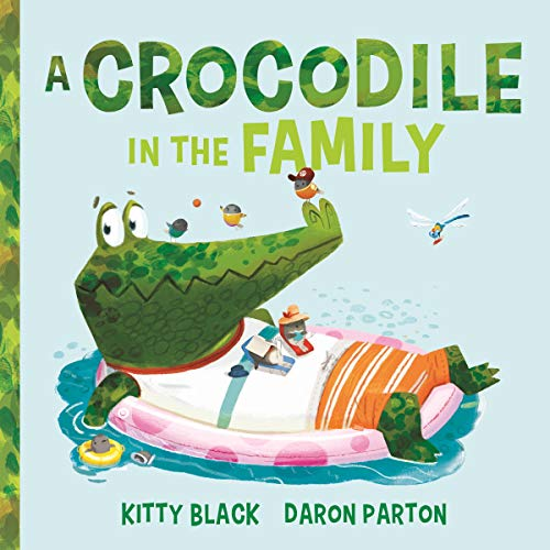 A Crocodile in the Family (English Edition)