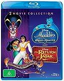 Aladdin: King Of Thieves / Return Of Jafar [Edizione: Stati Uniti] [Italia] [Blu-ray]