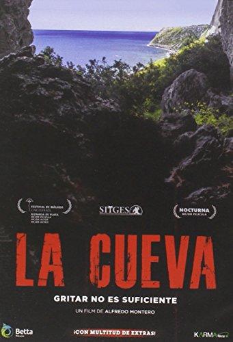 La cueva [DVD]