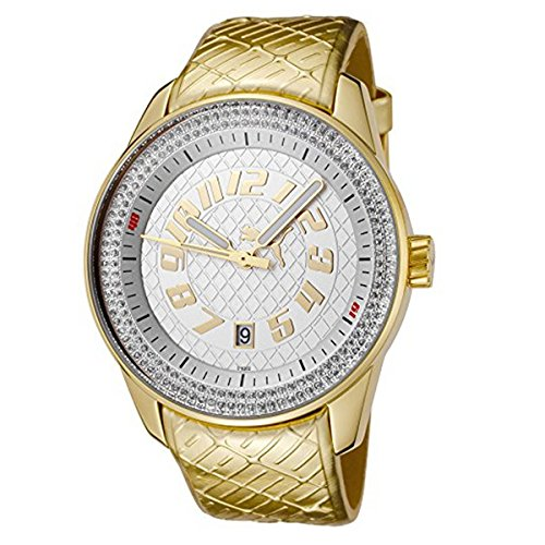 Puma Time PU101632002 - Reloj de Pulsera para Mujer