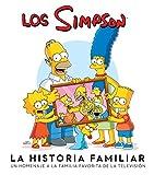 Los Simpson. La historia familiar (edición 25 aniversario): Un homenaje a la...