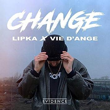 Change (Remix)