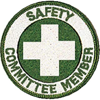 Badge-Embr/Sfty Committee MEMB