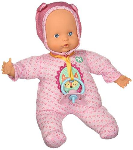 muñecas bebes para niñas fabricante Nenuco
