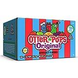 Otter Pops Assorted Freezer Pops, 1 CT
