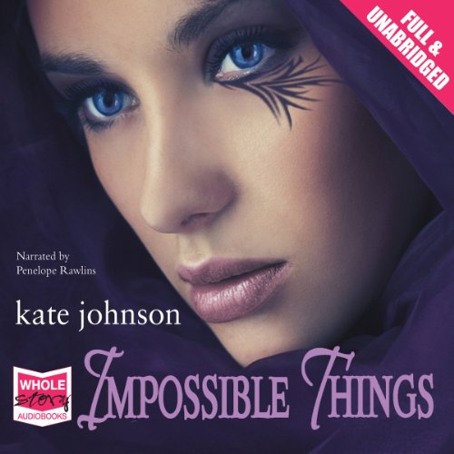 Impossible Things cover art
