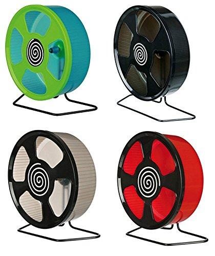 TX-61012 Exercise Wheel, Plastic 33 cm