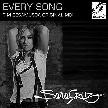 Every Song (Tim Besamusca Original Mix)