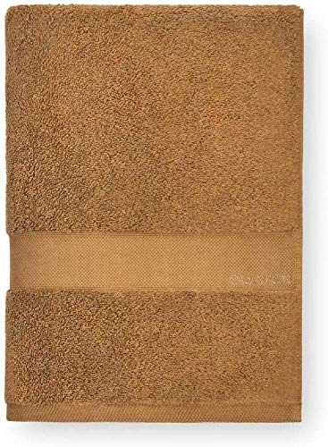 Calvin Klein Tracy Toalla de baño 70x140 cm Bronce