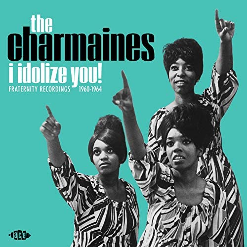 The Charmaines