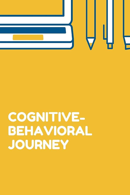 Cognitive Behavioral Journey: Prompted journal