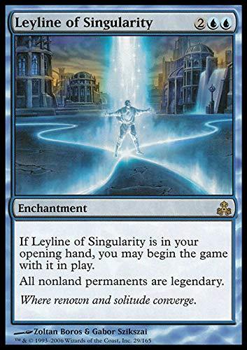 Magic: the Gathering - Leyline of Singularity - Guildpact