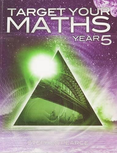 target maths year 3 - 3