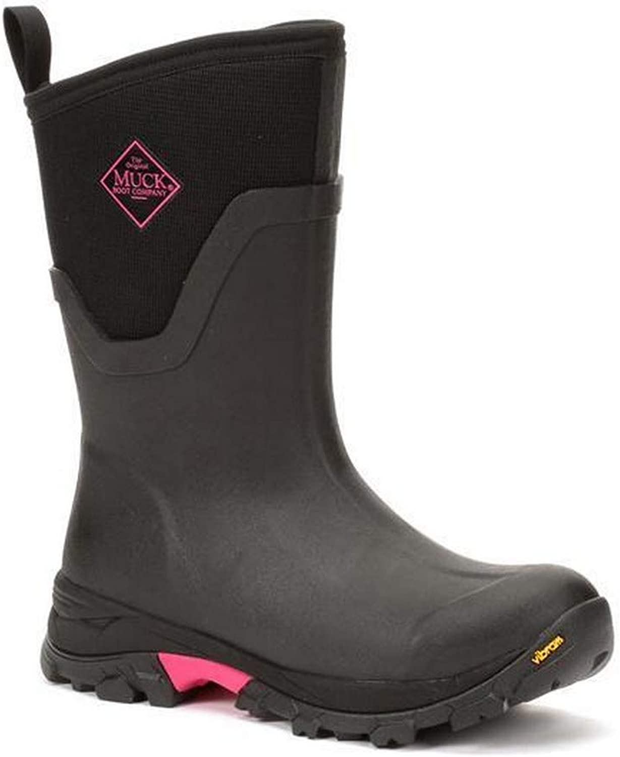 Muck Boots Womens Ladies Arctic Ice Mid Boot