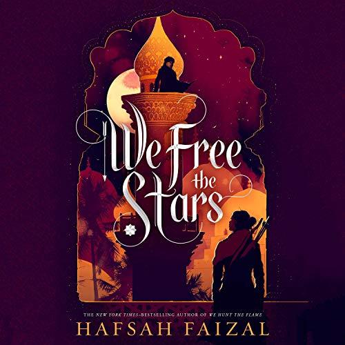 Couverture de We Free the Stars