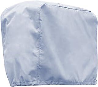 Shiwaki Cubierta Impermeable Resistente para Capota De Motor Fueraborda De Barco hasta 300 CV