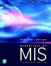 MyLab MIS with Pearson eText -- Access Card -- for Essentials of MIS