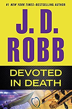 Hardcover Devoted in Death Book
