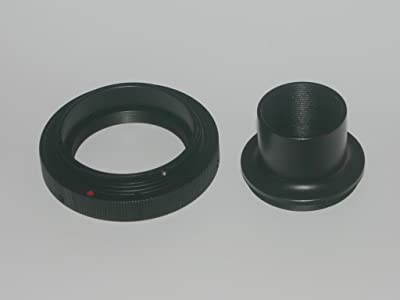 1 25  mount adapter set for Canon EOS camera...