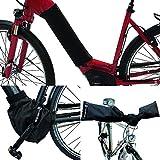 NC-17 Bike Schutzhüllen-Set NC-17-Juego de Fundas para Bicicleta...