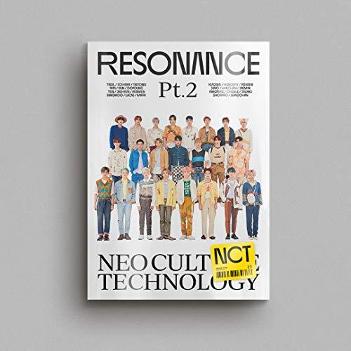RESONANCE Pt.2 (Departure Ver.)(韓国盤)