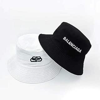 Amazon.es: Blanco - Gorros de pescador / Sombreros y gorras: Ropa