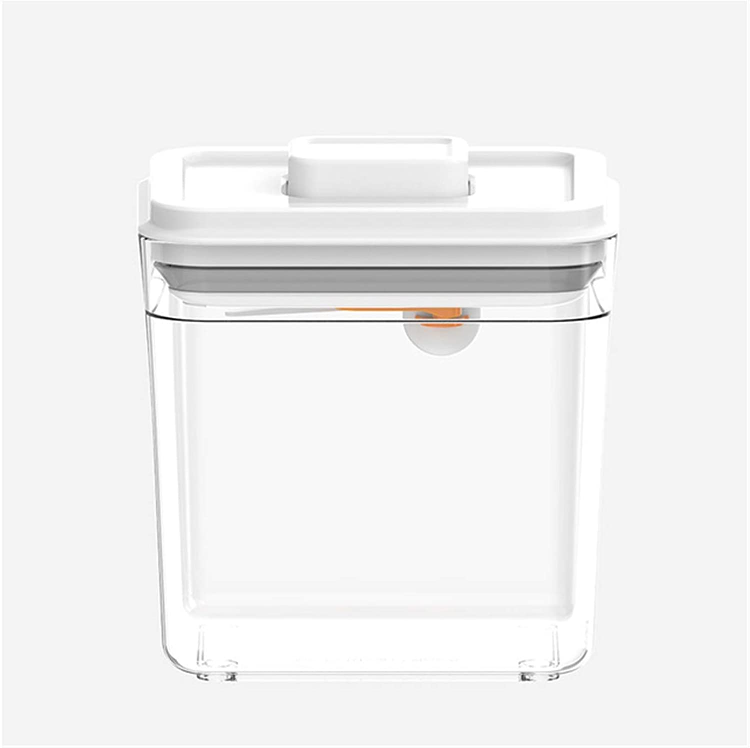 DingSORA Kitchen low-pricing Food Storage Box Soldering Airtight Tank Container Cereal
