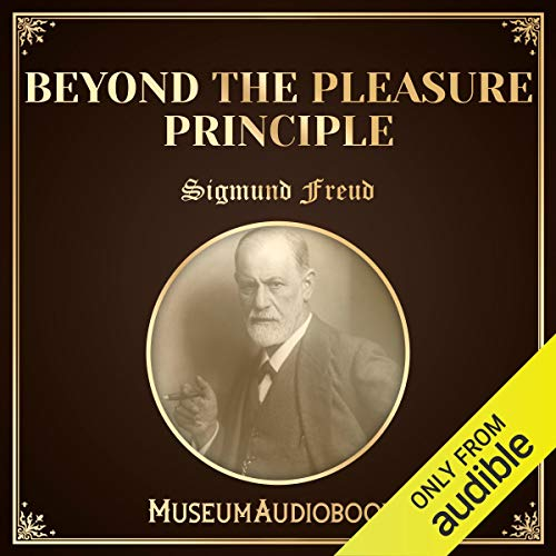 Beyond the Pleasure Principle cover art