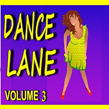 Dance Lane, Vol. 3